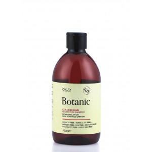 Botanic Vegan Шампунь для окрашенных волос  500 мл