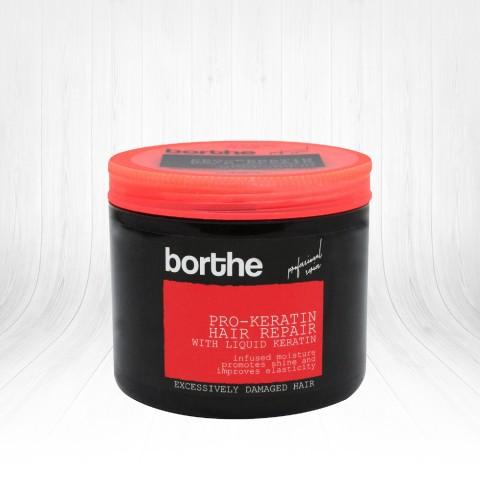 Маска для волос с кератином для повреждённых волос (500мл)