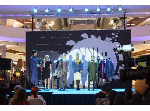 Бренд Redist стал партнером фэшн-шоу в ТЦ Shopping Malldova!